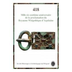 Actes du colloque 418...